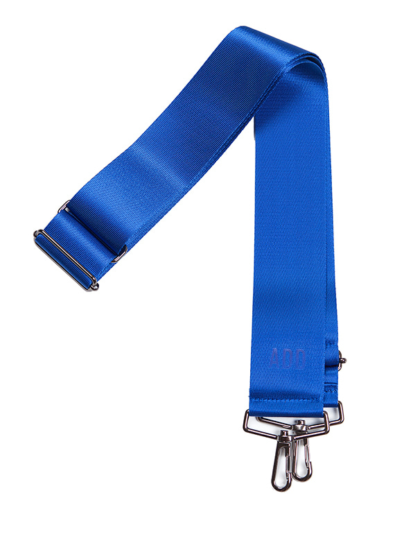 DETACHABLE BELT STRAP BLUE