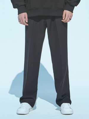 LONG WIDE SLACKS_F BLACK [PRE-ORDER 8/28]